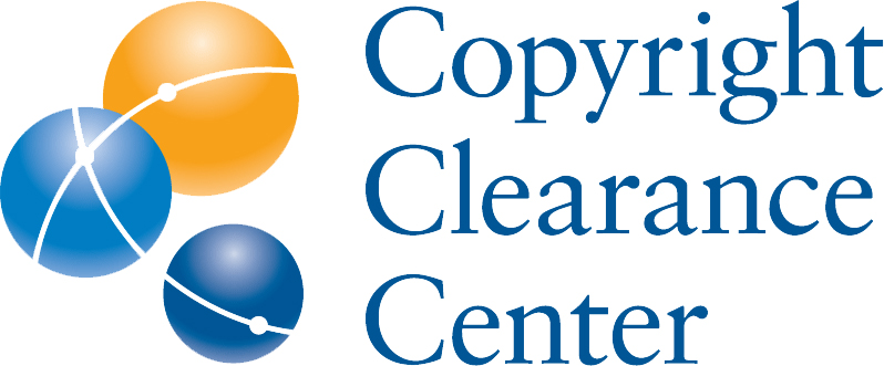 Copyright Clearence Center
